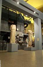 Museo della Centrale di Montemartini